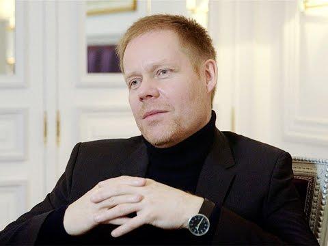 Interview Max Richter / The Leftovers / Score It Magazine