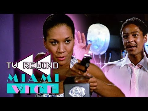 Trudy Busts Adonis | Miami Vice