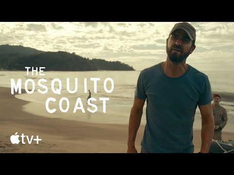 The Mosquito Coast — A Theroux Family Affair | Apple TV+