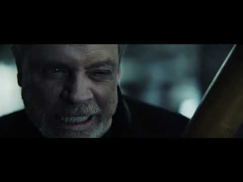 Mark Hamill and Patrick Stewart All Commercials Whos your Daddy, Air Hockey, Connect 4 UberEats