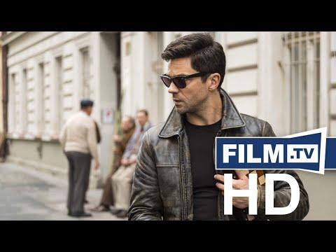 Spy City Trailer Deutsch German (2020)