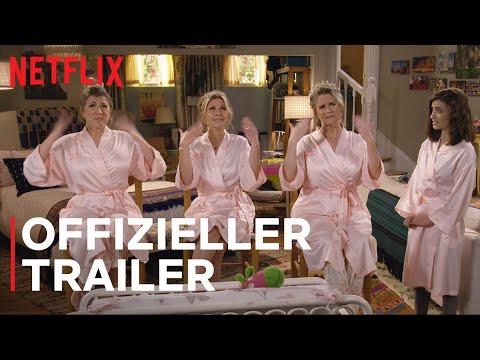 Abschiedsstaffel: Fuller House | Offizieller Trailer | Netflix