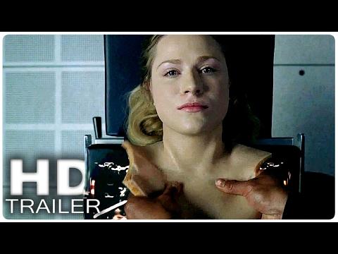 WESTWORLD Trailer German Deutsch