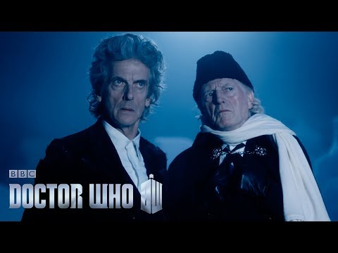 Doctor Who: Christmas Special 2017   Trailer