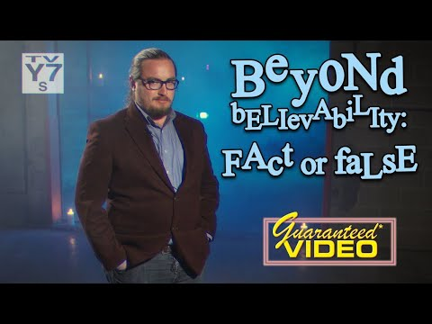 Beyond Believability: FACT or False
