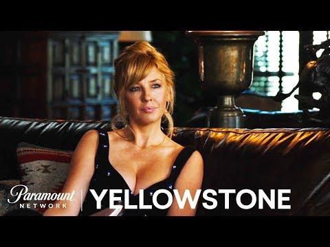 Yellowstone Season 2 Official Trailer   Paramount Network