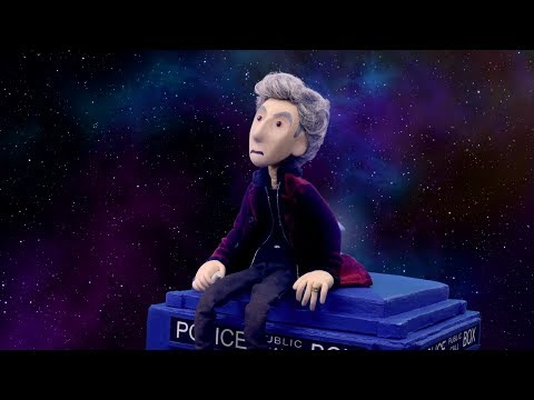 Thanks For The Stars - A 12th Doctor Tribute