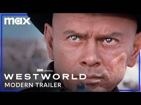 Westworld | Modern Trailer | HBO Max