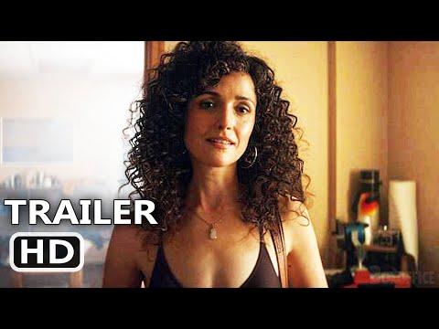 PHYSICAL Trailer (2021) Rose Byrne, Apple TV + Series
