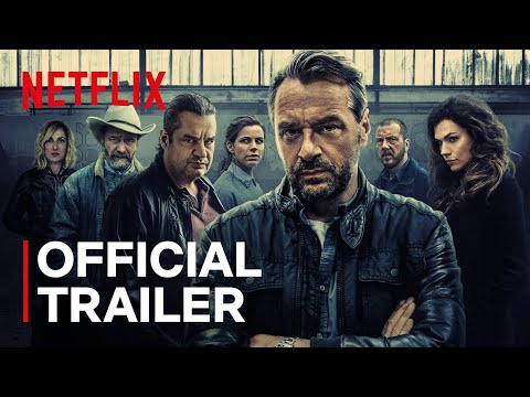 Undercover Season 2 | Official Trailer | Netflix