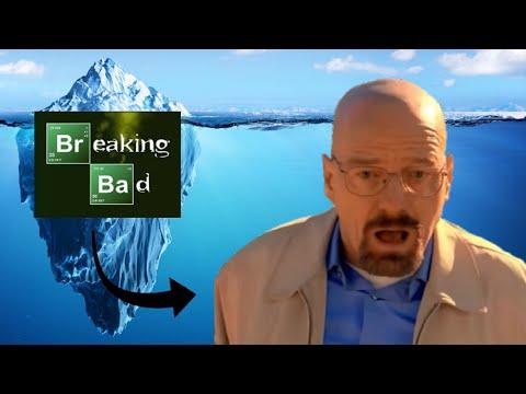 The Breaking Bad Iceberg Explained