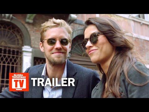 Blood & Treasure Season 1 Trailer   Rotten Tomatoes TV