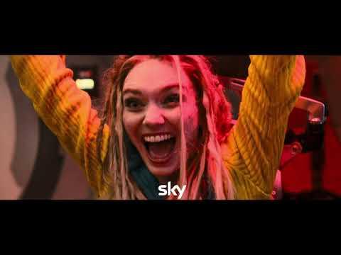 Sky Original   Intergalactic   Teaser