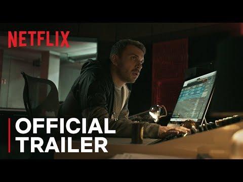 Skylines   Official Trailer   Netflix