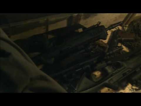 Battlestar Galactica: The Resistance - Webisode 01 [Deutsche Untertitel] & [HQ]