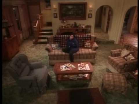 Roseanne Finale Ending song
