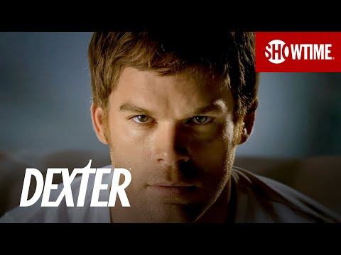 'Morning Routine' Title Sequence   Dexter   SHOWTIME