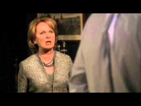Sally kills Daniel Douglas