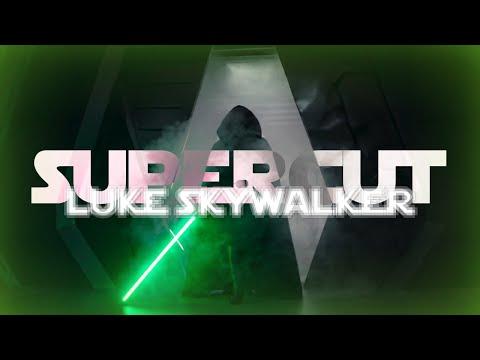Luke Skywalker The Mandalorian Scene SUPERCUT | Chapter 16: The Rescue