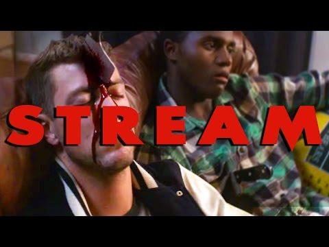 Stream - A Netflix Original (Scream Parody)