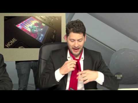 Game One Folge 300 vom 23.09.2014