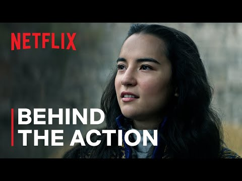 Shadow and Bone   Behind the Action   Netflix