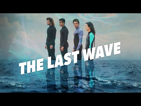 The Last Wave – Mystery-Serie | TRAILER