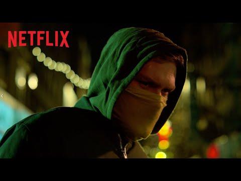 Marvel's Iron Fist   Staffel 2 I Offizieller Trailer   Netflix
