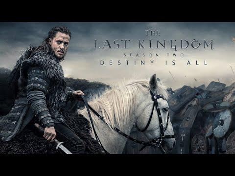 The Last Kingdom   Series 2 Trailer