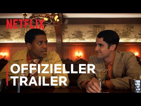 Hollywood   Offizieller Trailer   Netflix