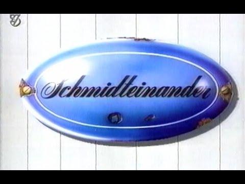 West 3 - Schmidteinander Intro (1992)