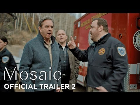 Mosaic (2018) | Official Trailer 2 | HBO