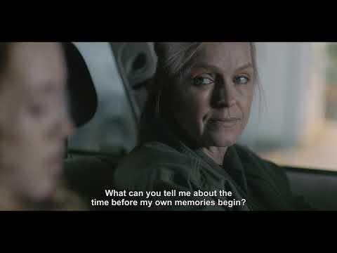 Sorjonen Bordertown 2 Trailer