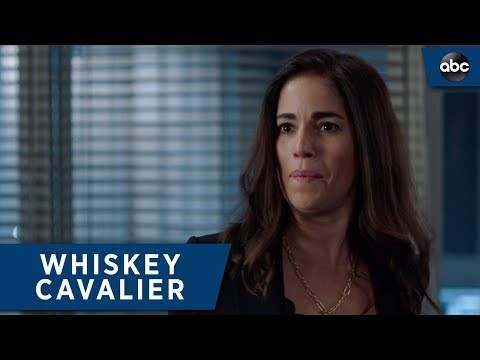 Susan Tells Frankie About Ray - Whiskey Cavalier