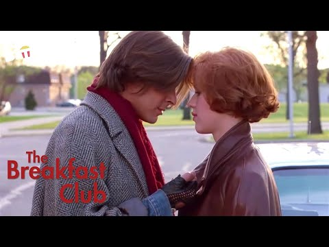 Don't You Forget About Me | The Breakfast Club | Screen Bites