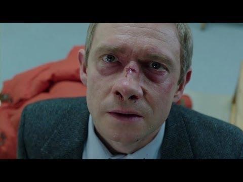 Fargo TV Series Official Story Trailer [HD] 2014 -Billy Bob Thornton,Martin Freeman,Tom Musgrave-