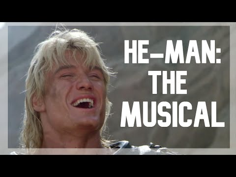 He-Man: The Musical