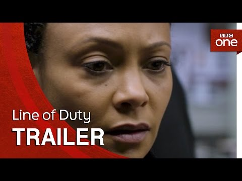 Line of Duty: Series 4   Trailer - BBC One