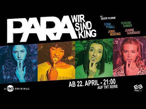 Para - Wir sind King | Teaser | TNT SERIE