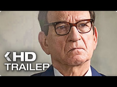 OPERATION FINALE Trailer German Deutsch (2018)