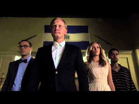 Banshee Season 3: Trailer (Cinemax)