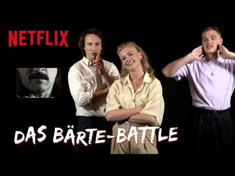 Das Ultimative Bärte-Battle | Barbaren | Netflix