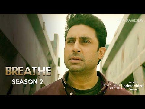 BREATHE SEASON 2 | Abhishek Bachchan | Nithya Menen | Amazon Prime | OTZ Media