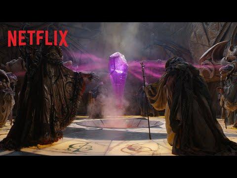 Der dunkle Kristall: Ära des Widerstands   Offizieller Teaser   Netflix