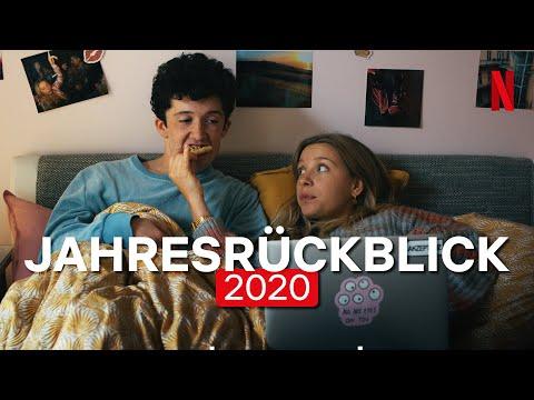 Es war nicht alles schlecht in 2020   Netflix