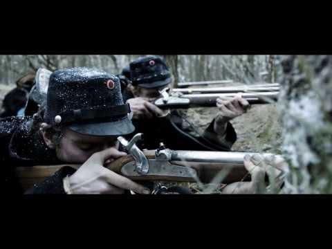 1864   Ny dramaserie   Trailer   DR1