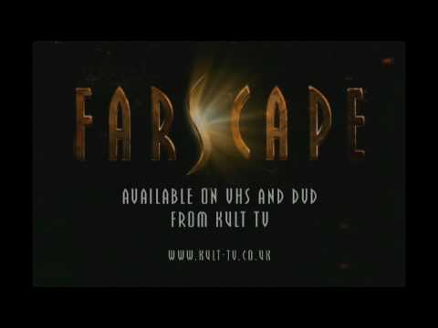 Farscape Promo