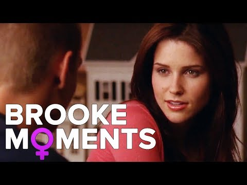 10 Times One Tree Hill's Brooke Davis Was a Feminist Icon