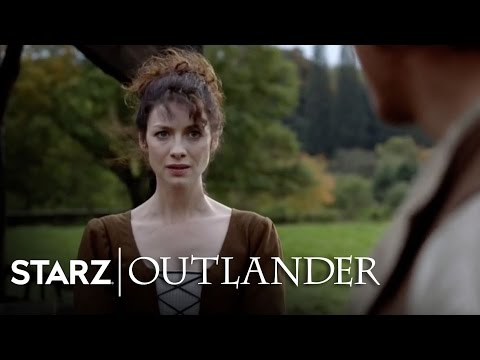 Outlander | New Series | STARZ