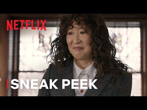 The Chair   Sneak Peek   Netflix